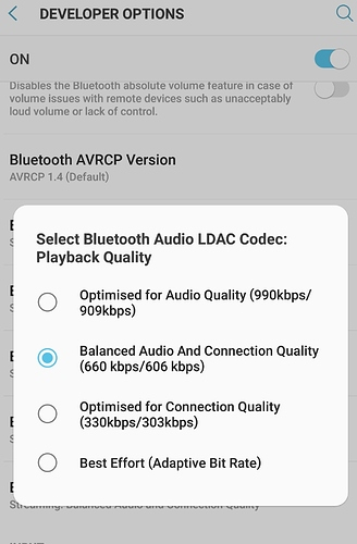 Sony WH1000-MX3 - Streaming Audio - Naim Audio - Community