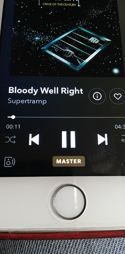 MQA now available on IOS devices - Streaming Audio - Naim