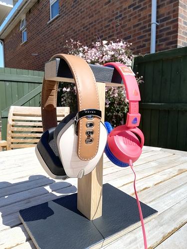 Show us your headphones Hi Fi Corner Naim Audio Community