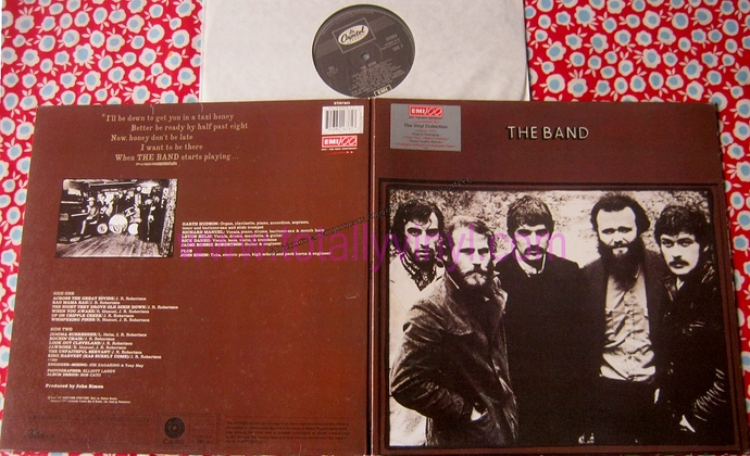 THE_BAND_THE_BAND_EMI_100_LP_1