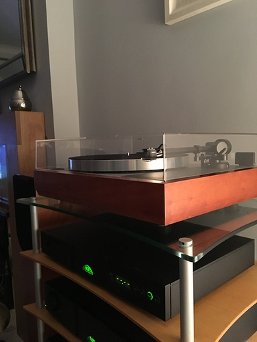 System Pics 2019 - Hi-Fi Corner - Naim Audio - Community
