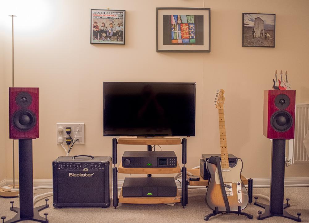 Naim and Dynaudio Thread - Hi-Fi Corner - Naim Audio - Community